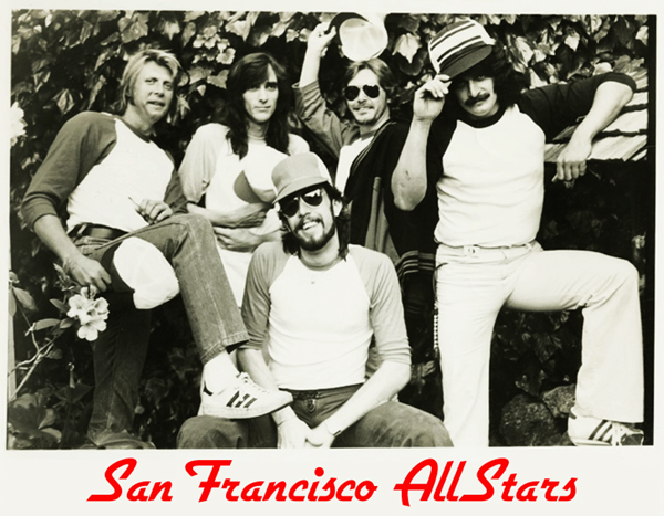 SF ALLSTARS
