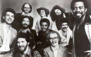 Tower of Power 1979