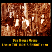 Live at The Lion's Share