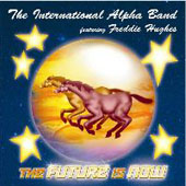 Freddie Hughes & International Alpha Band